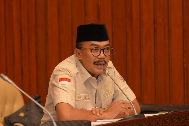 OTT Komisioner KPU Jadi 'Early Warning' Agar Pilkada 2020 Berjalan Bersih