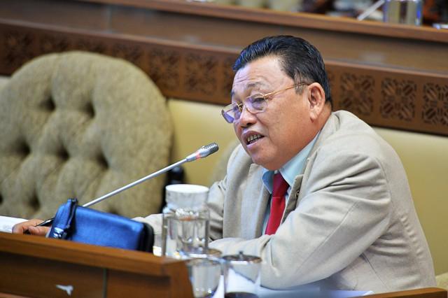 Penggantian Komisioner KPU Bermasalah Harus Segera Dilakukan