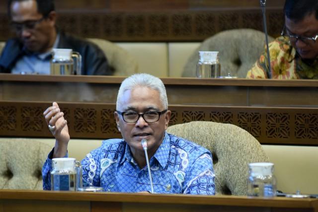 Legislator akan Perjuangkan Nasib Tenaga Honorer K2