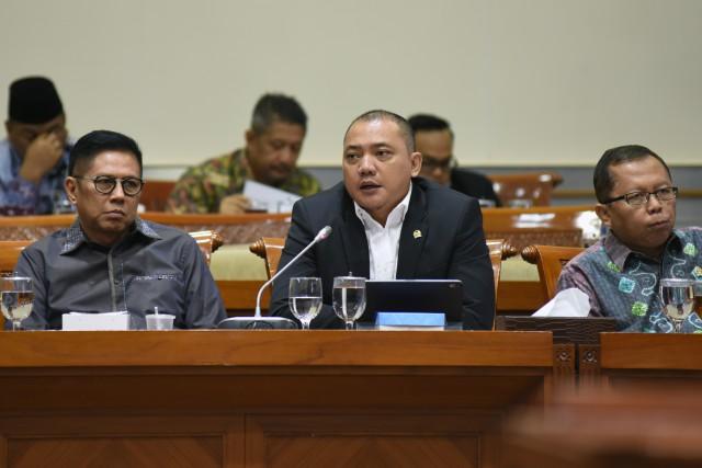 Jaksa Agung Diminta Bantu Pemerintah Kembalikan Hak Nasabah Jiwasraya