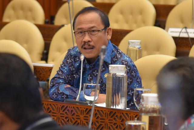 Pemerintah Diminta Tegas Sikapi Polemik Natuna