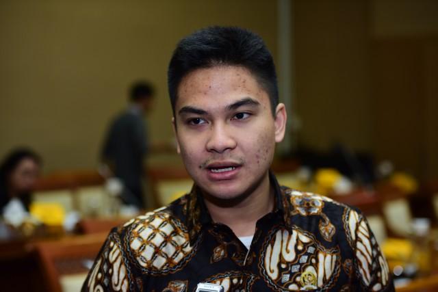 Indonesia Harus Eksplore SDA di Wilayah 3T