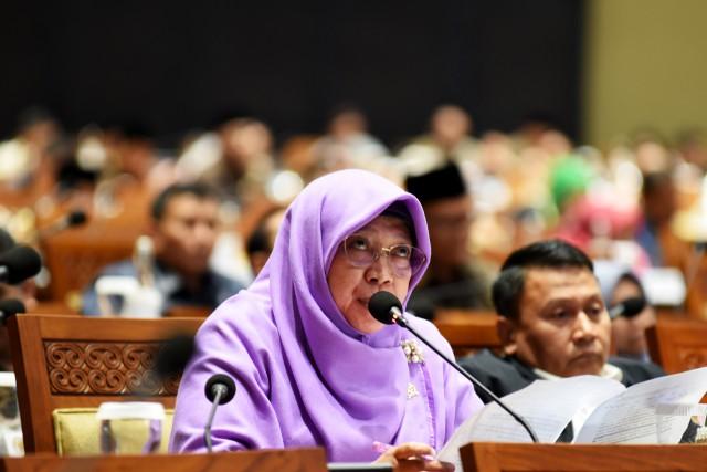 Kasus Jiwasraya Perlu Diungkap Transparan dan Akuntabel