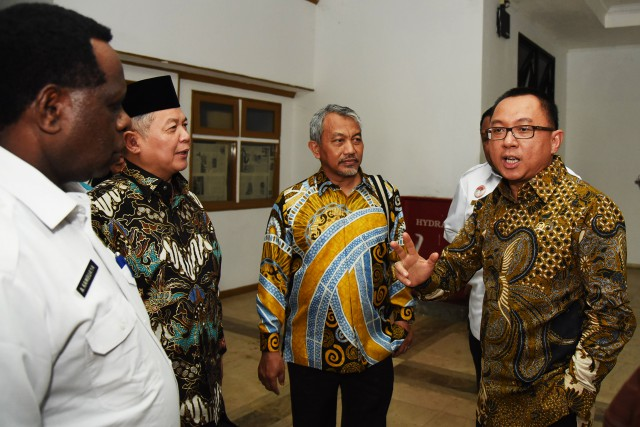 BAKN Evaluasi Penggunaan Dana Otsus Papua