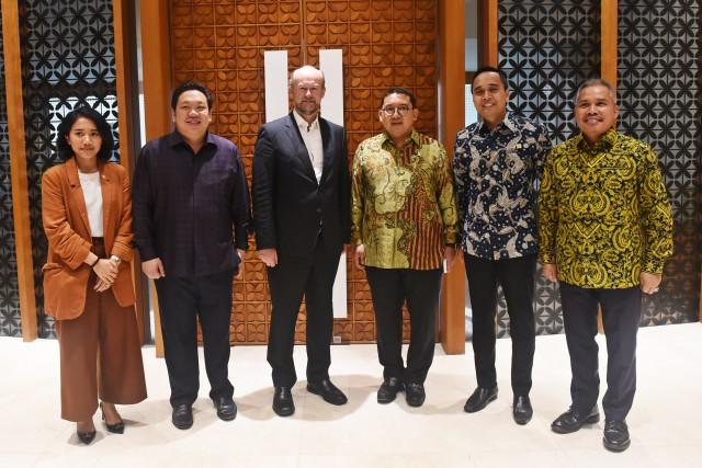 BKSAP Akan Soroti Masalah Papua saat APPF