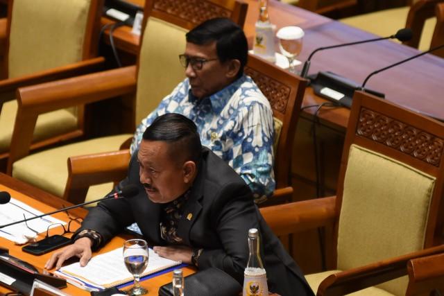 Kasus Jiwasraya Harus Dituntaskan Secara Gamblang