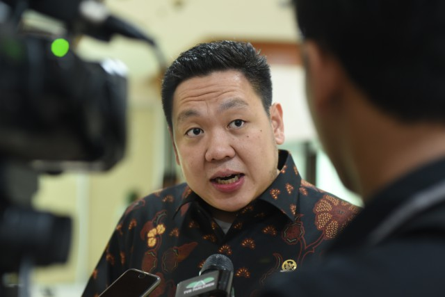 Penerbangan ke Tiongkok Ditunda, Tak Ganggu Hubungan Diplomatik Indonesia