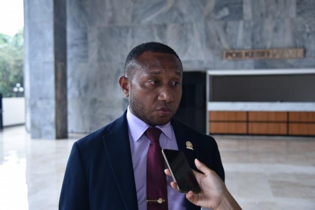 Sinergi TNI - Polri Amankan PON Papua