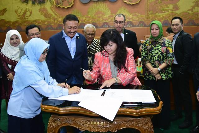 IA-CEPA Disepakati, Indonesia Harus Manfaatkan Peluang
