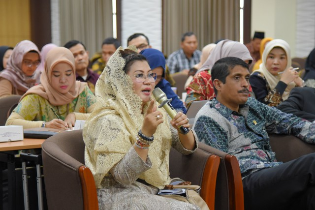 Legislator Tekankan Optimalisasi Pengelolaan Dana Haji