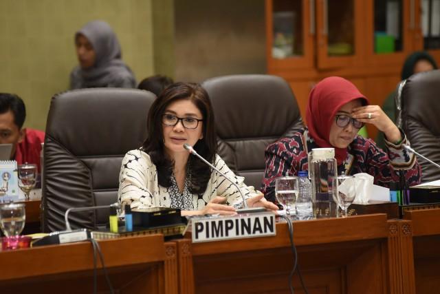 Pemerintah Harus Komitmen Selesaikan RPP Awak Kapal