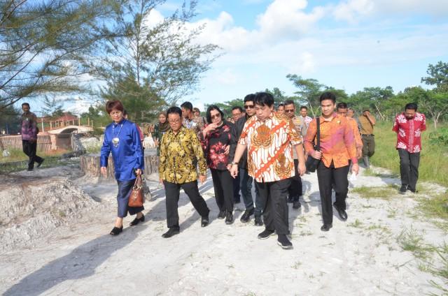 Tingkat Hilirisasi Timah di Indonesia Masih Rendah