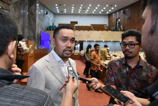 Papua Harus Bangga jadi Tuan Rumah PON 2020