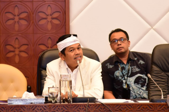 Cegah 'Illegal Fishing', KKP Diminta Perkuat SDM
