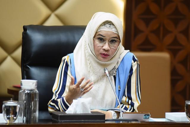 Komisi V DPR Dorong Revisi UU Lalu Lintas dan Angkutan Jalan