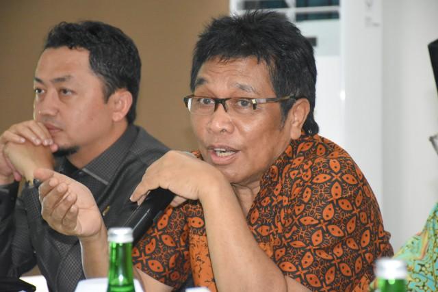 Komisi V Dukung Pembangunan Infrastruktur di Riau