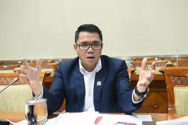 KPK Harus Mampu Jaga Pemerintahan yang Sah