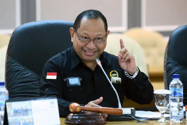 Setjen DPR Raih Empat Penghargaan di PR Indonesia Award 2020