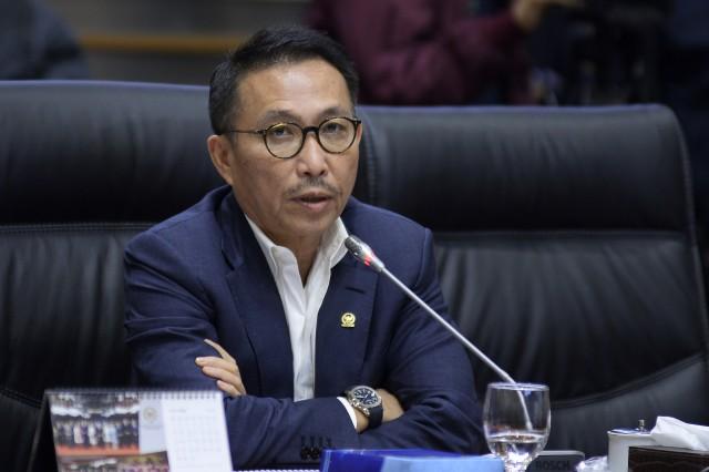Jika Diperlukan, Komisi III Bentuk Tim Pengawas Asimilasi