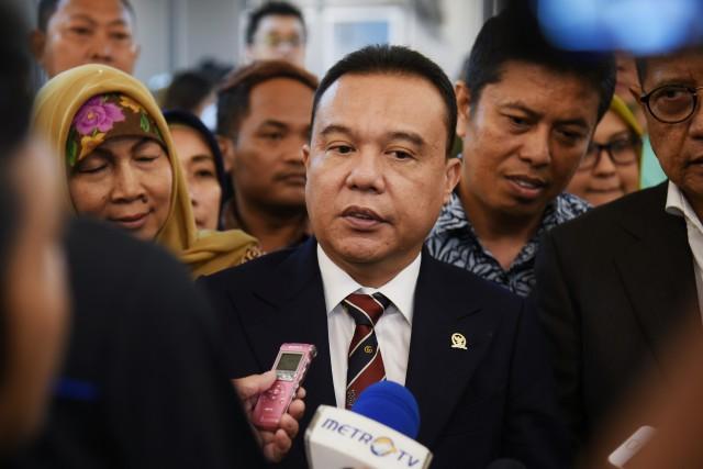 Rai Wirajaya Gantikan Hendrawan Supratikno sebagai Wakil Ketua BAKN