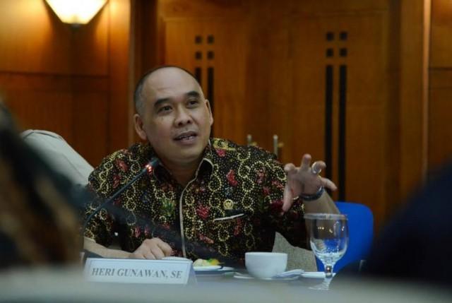 Menteri Keuangan Diimbau Tak Tunda Transfer DAU ke 380 Pemda