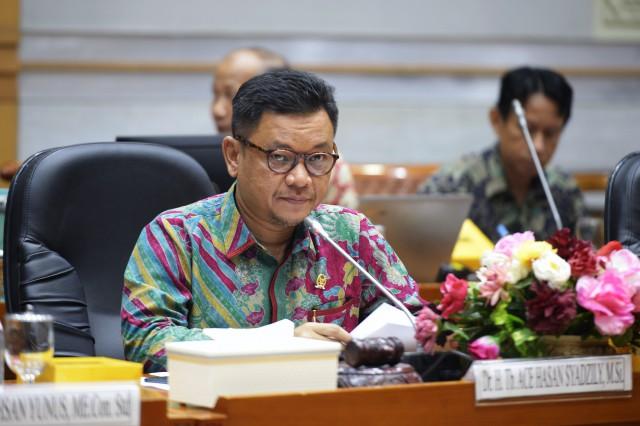 Indonesia Punya Modal Sosial Besar Guna Lawan Covid-19