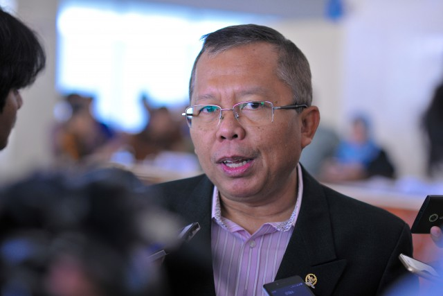 Komisi III Desak Polri Selidiki Tertembaknya Dua Warga Poso
