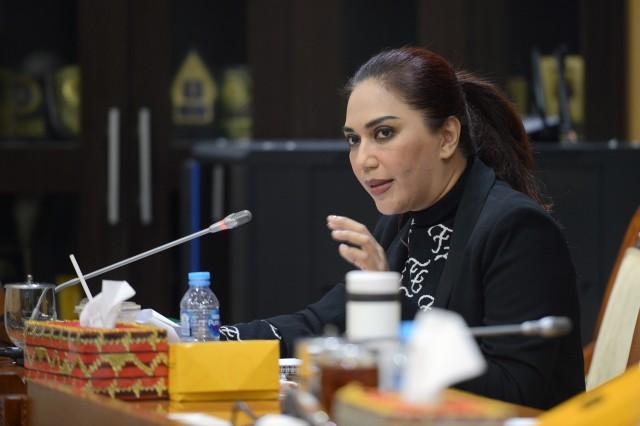 Sari Yuliati Apresiasi New Paradigma KPK dalam Pencegahan Korupsi