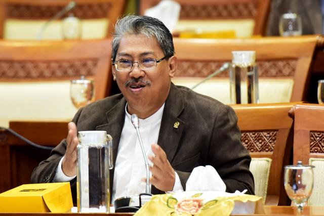 Indonesia Perlu Tunjukkan Kontribusi di Bidang Riset dan Inovasi