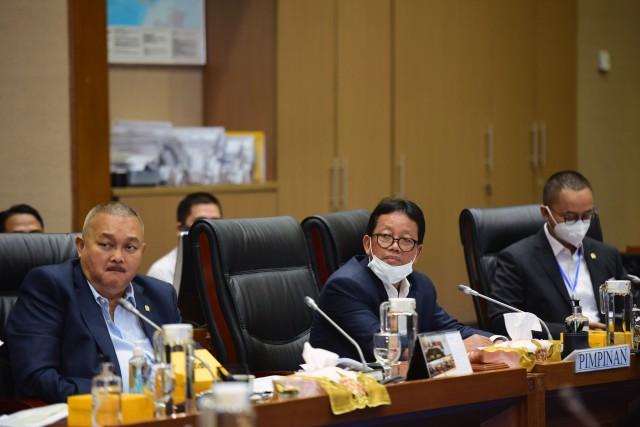 Komisi VII Minta Menristek Optimalkan Penyerapan APBN 2020