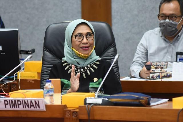 Komisi X Desak Pemerintah Siapkan Pemulihan Pariwisata