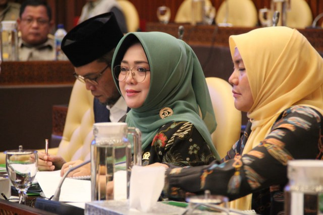 Komisi IV Minta Peningkatan Pengawasan terhadap Produk Pangan Impor