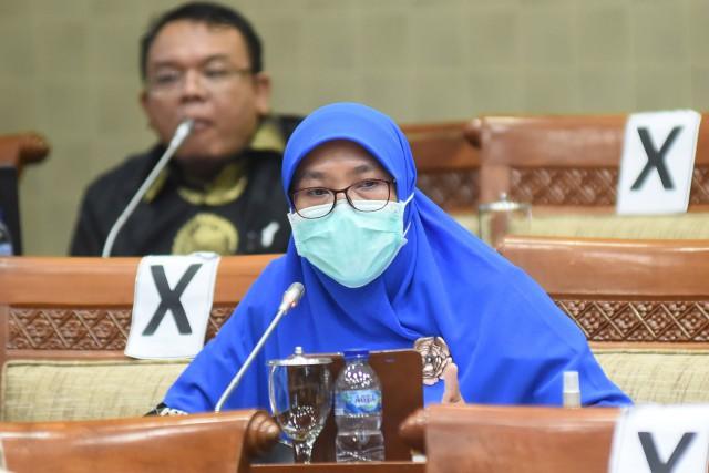 Anggota DPR Kritisi Pelantikan Konsil Kedokteran Indonesia