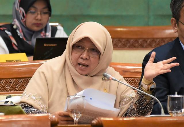 Anis Byarwati Beri Catatan Soal Pemulihan Ekonomi Covid-19 Dalam Omnibus Law