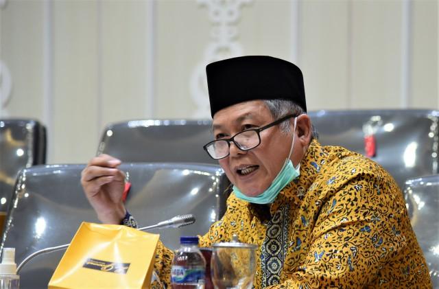 DPR Optimis Ekonomi Bangkit Dalam Momentum 75 Tahun Indonesia Merdeka