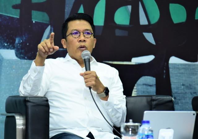 Secara Teknikal Indonesia Sudah Resesi