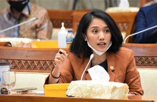 DPR Dorong Pemerintah Percepat Pemulihan Daya Beli Masyarakat