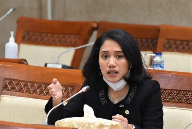 Pembobolan ATM Marak Terjadi, Anggota DPR Imbau Masyarakat Lebih Waspada