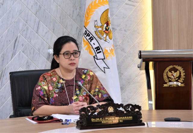 DPR Rumah Rakyat, Terbuka Untuk Sampaikan Aspirasi