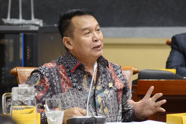Tidak Ada Kesepakatan Indonesia - AS Bangun Pangkalan Militer di Natura
