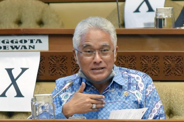 Penyelenggara Pemilu dan Satgas Covid-19 Harus Seiring Sejalan dalam Penerapan Prokes