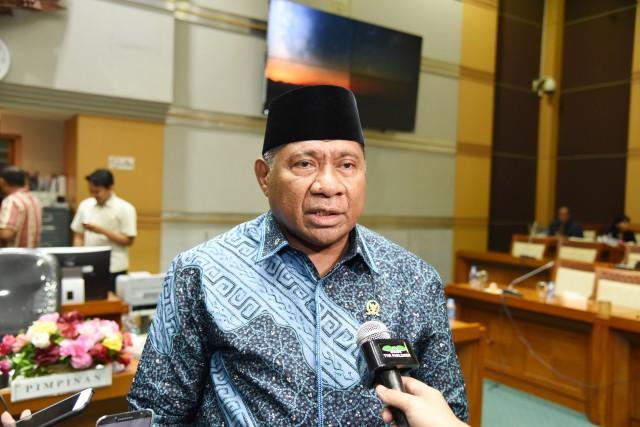 Legislator Dukung Pembangunan Pendidikan di Indonesia Timur