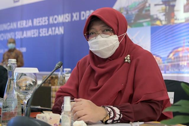 Setahun Pemerintahan Jokowi, Legislator Nilai Bidang Ekonomi Belum Memuaskan