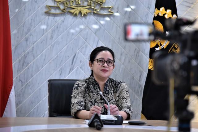 Ketua DPR: Perempuan Butuh Berpolitik, Politik Butuh Perempuan