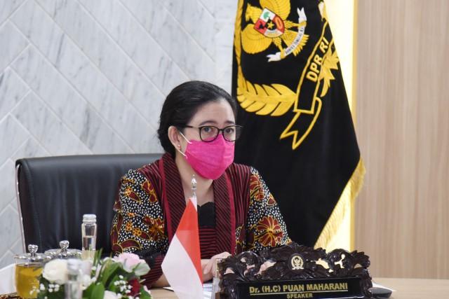 Ketua DPR Minta Pemerintah Kedepankan Diplomasi Damai di Intan Jaya