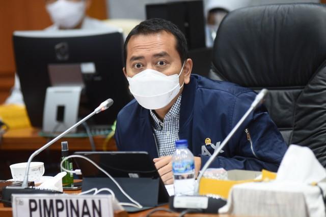 Syaiful Huda Sambut Baik Perpres 98 Tahun 2020 tentang Gaji dan Tunjangan PPPK