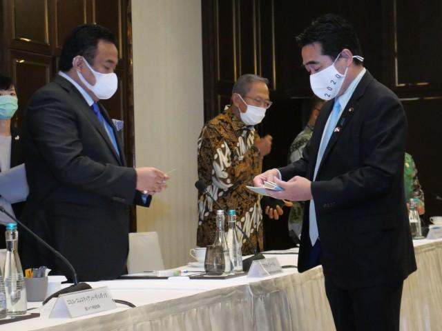 Rachmat Gobel: Kunjungan PM Jepang Siratkan Pesan Strategis