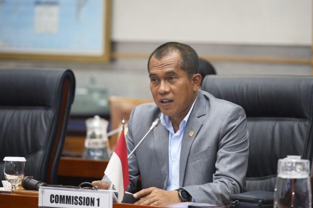 HUT ke-75, TNI Bersinergi untuk Kebaikan NKRI