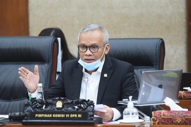 Komisi VI DPR Minta PT. Pupuk Indonesia Lakukan Efisiensi Biaya