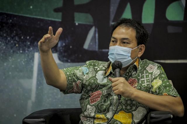 DPR Apresiasi Langkah Pemerintah Cina yang Lakukan Vaksinasi Bagi WNA